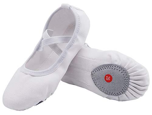 Top 9 Ballettschuhe Kinder ganze Sohle – Damen-Tanzschuhe
