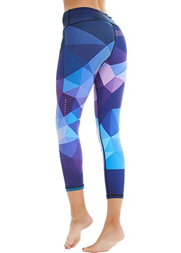 Top 8 Leggings Bunt Damen – Sportswear-Strumpfhosen & Leggings für Damen