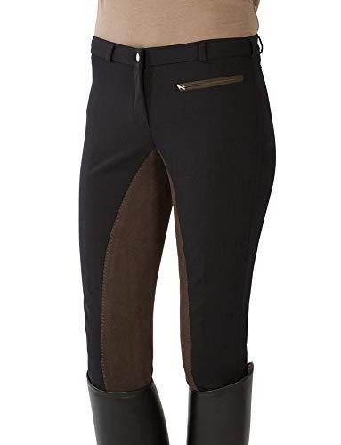 Top 8 Reithose Vollbesatz Leder – Reitsport-Hosen für Damen