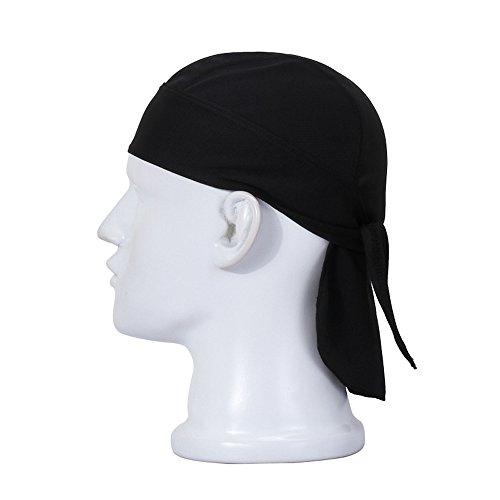 Top 10 Kopftuch Männer – Radsport-Kopfbedeckungen für Herren