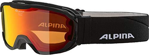 Top 9 Skibrille ALPINA Kinder – Skibrillen