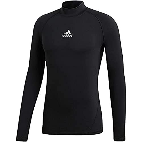 Top 7 Funktionsunterwäsche adidas Herren – Activewear-Langarmshirts für Herren