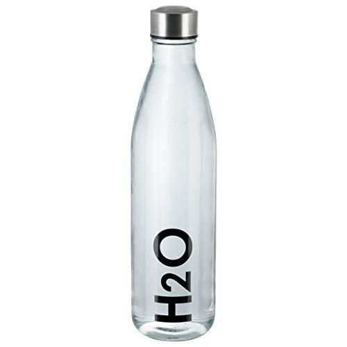 Top 10 750ml Wasserflasche Glas – Trinkflaschen