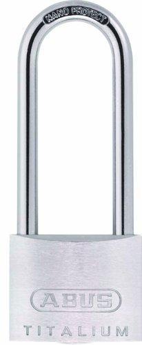 Top 10 Vorhängeschloss Langer Bügel – Vorhängeschlösser mit Schlüssel