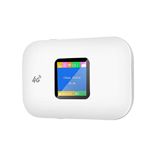 Top 10 Wi-Fi Router Mobile – Router