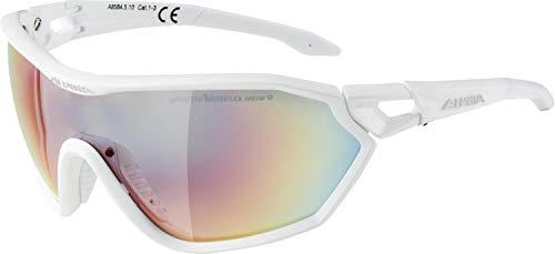 Top 10 Skibrille Damen weiß ALPINA – Radsportbrillen