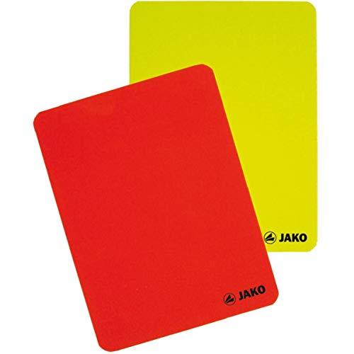 Top 7 Gelbe und Rote Karte Fußball – Schiedsrichter- & Trainerkleidung