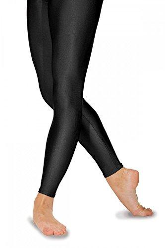 Top 10 Glanz Leggings Damen – Sportswear-Strumpfhosen & Leggings für Damen