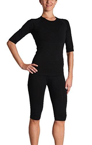 Top 9 EMS Kleidung Damen – Streatwear Trainingsanzüge für Damen