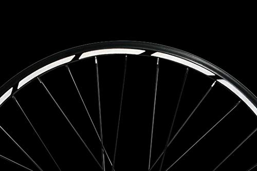 Top 10 Fahrrad Reflektoren Aufkleber Schwarz – Reflektoren & Leuchtclipse