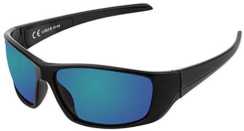 Top 9 Sonnenbrille Damen Verspiegelt – Sportsonnenbrillen für Herren
