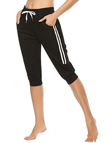 Top 10 Sporthose Damen Knielang – Fitness-Hosen für Damen