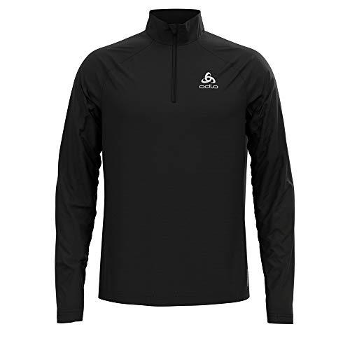 Top 1 Pullover Herren Odlo – Outdoor Pullover & Sweatshirts für Herren