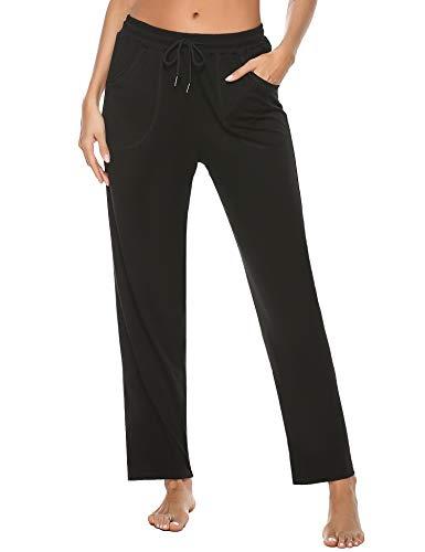 Top 10 Freizeithose Baumwolle Damen – Activewear-Hosen für Damen