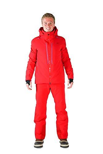 Top 8 KJUS Herren Skihose – Ski-Hosen für Herren