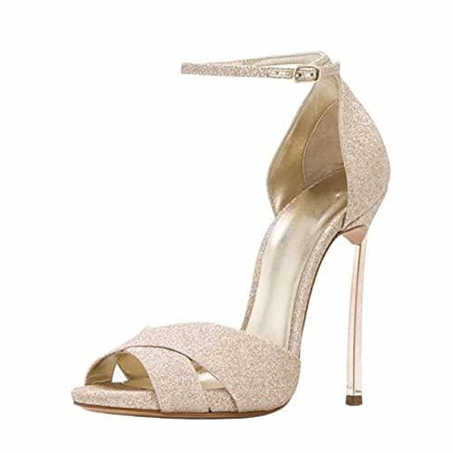 Top 10 12CM High Heels – Damen-Sandalen
