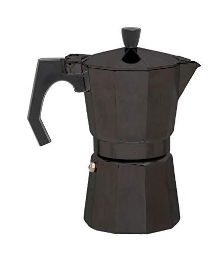 Top 10 Espresso Kanne für Herd Edelstahl – Camping Kaffee- & Teekannen