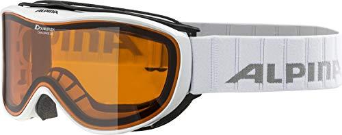 Top 9 ALPINA Skibrille Quattroflex Damen – Skibrillen