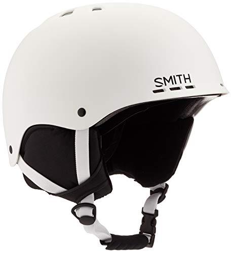 Top 10 Smith SKIHELM Weiß – Skihelme