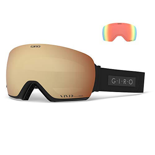 Top 9 Giro Skibrille LUSI – Skibrillen