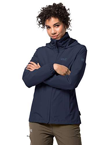 Top 10 Regenjacke Damen Wandern Wasserdicht – Damen-Jacken