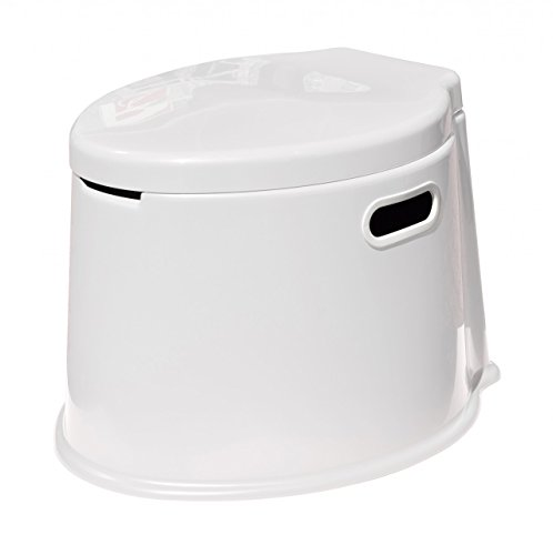 Top 9 WC Eimer Weiß – Camping-Toiletten