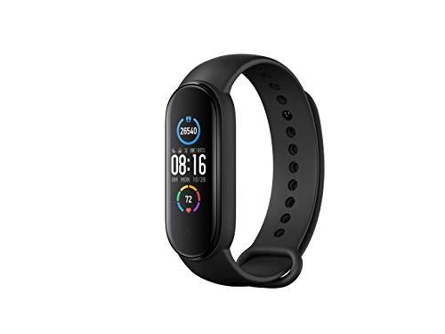 Top 10 Xiaomi Mi Band 5 – Smartwatches