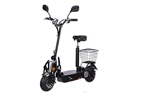 Top 10 E-Scooter Mit Sitz Straßenzulassung – Elektroscooter