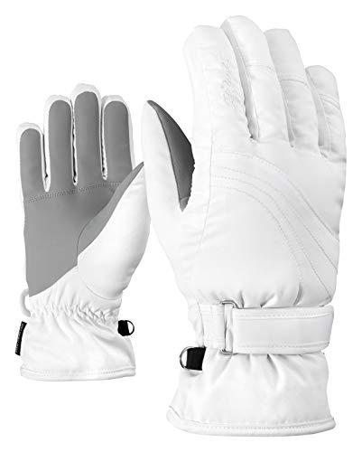 Top 8 Damen Skihandschuhe Weiss – Ski-Handschuhe für Damen