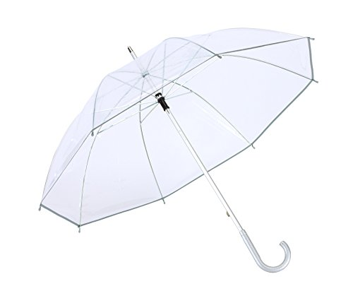 Top 10 Schirm Durchsichtig transparent groß – Stockschirme