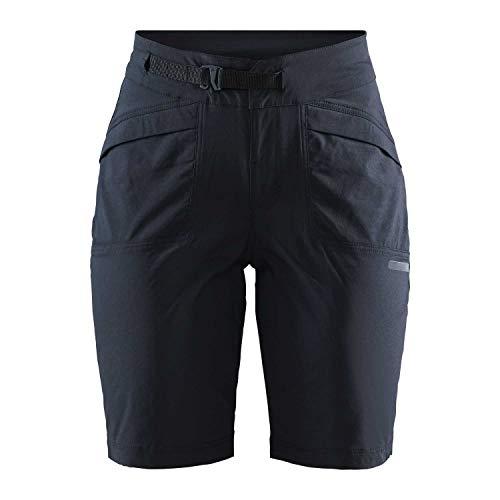 Top 10 Craft Damen Radhose – Radsport-Shorts für Damen