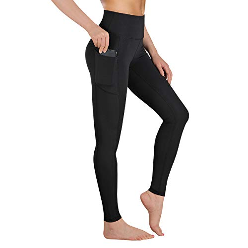 Top 10 Leggings damen Schwarz – Sportswear-Strumpfhosen & Leggings für Damen
