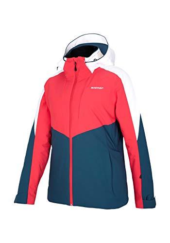 Top 7 Skijacke Ziener Damen – Ski-Jacken für Damen