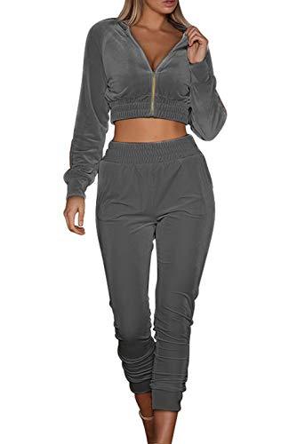 Top 10 Pyjama Set Damen – Streatwear Trainingsanzüge für Damen