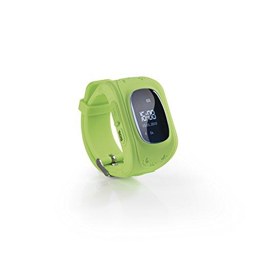 Top 10 Kinderuhr GPS mit Telefon – Aktivitätstracker