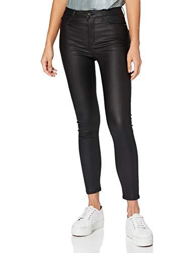 Top 9 Coated Jeans Damen Schwarz – Lange Running-Hosen für Damen