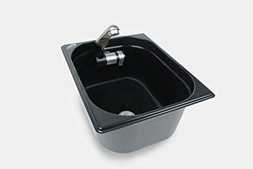 Top 9 Spüle Schwarz – Waschtischarmaturen