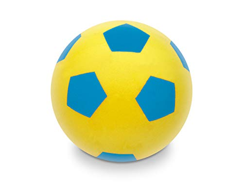 Top 4 Softball 20cm Schaumstoff – Spielbälle