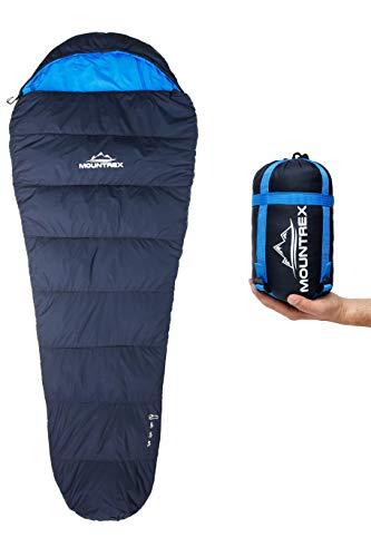 Top 9 Schlafsack Leicht kleines Packmaß – Mumienschlafsäcke