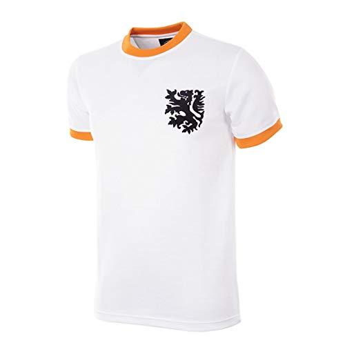 Top 10 Holland Retro Trikot – Fußball Fan-Trikots für Herren