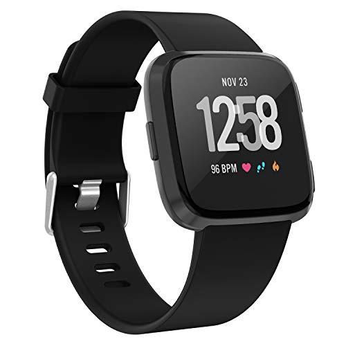 Top 10 Fitbit Versa Armband Original – Smartwatch Zubehör