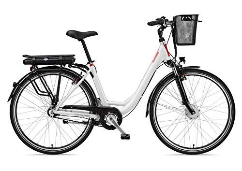 Top 10 E-Bike Damen 28 Zoll Rücktrittbremse – Elektrofahrräder