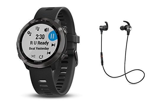 Top 9 Garmin Forerunner 645 Music – Smartwatches