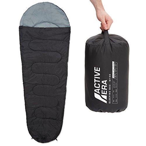 Top 8 Schlafsack Günstig – Mumienschlafsäcke