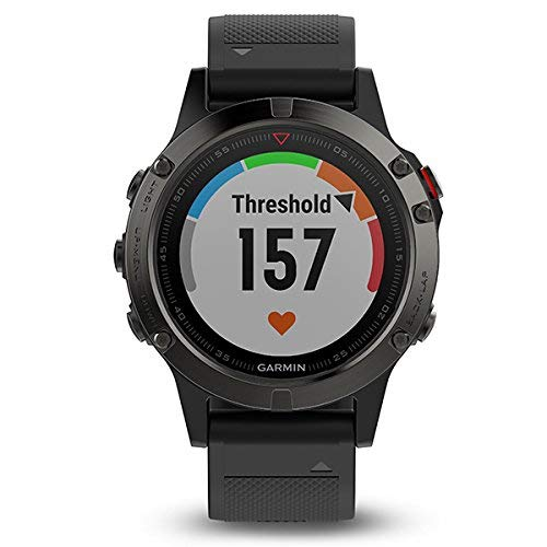 Top 9 Fenix 5 Plus Sapphire – Running GPS-Geräte