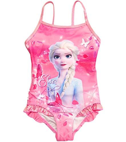 Top 8 Badeanzug Mädchen 104 110 – Badeanzüge für Mädchen
