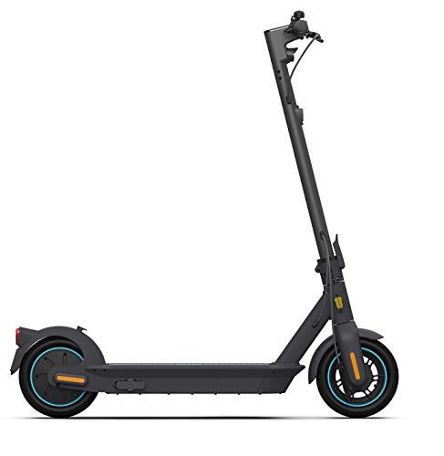 Top 10 SEGWAY Ninebot G30D – Elektroscooter