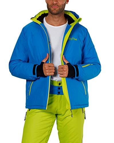 Top 9 Skijacke Blau Herren – Ski-Jacken für Herren