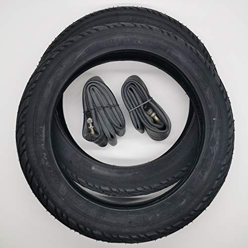 Top 5 Kinderwagen Reifen 12 1/2 2 1/4 – Fahrradschläuche