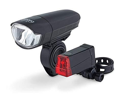 Top 10 akku Licht Fahrrad – Fahrradlampensets